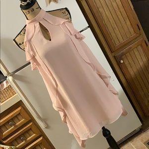 BCBGENERATION sleeveless mini dress size x-small